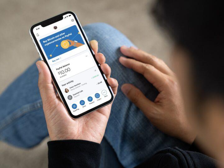 PayPal completó despliegue de trading en UK
