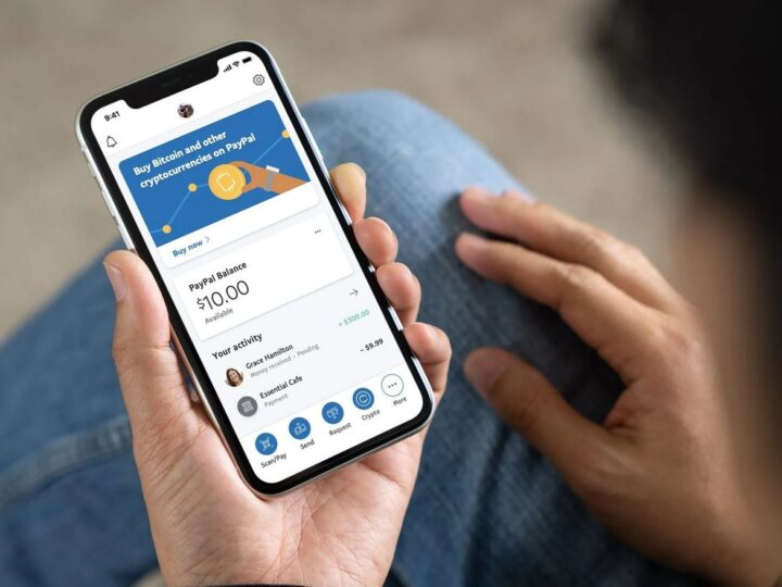 PayPal comenzó la expansión global de servicios