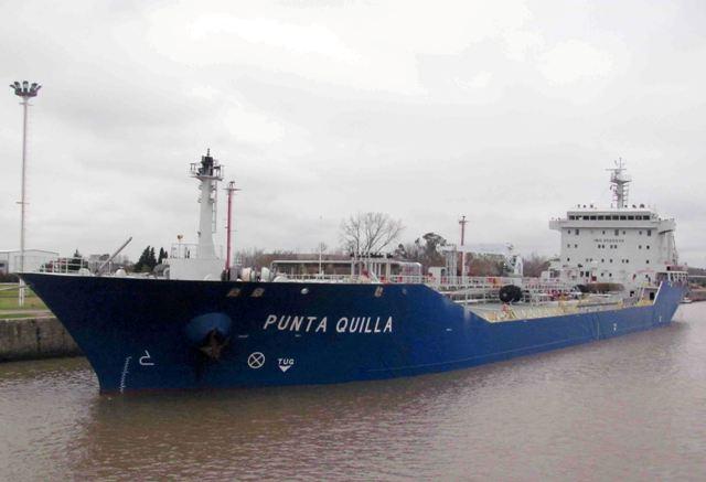 Fuerte disputa entre empresas en una licitación de buques tanque para centrales eléctricas