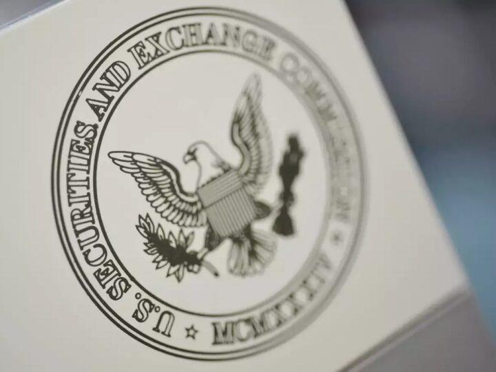 La SEC contra un multimillonario chino