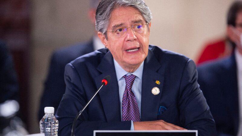 Ecuador: los más ricos van a pagar la factura de la pandemia