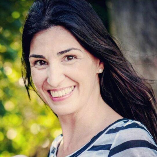 Vanina Armesto es la nueva Head of Talent Acquisition de Naranja X