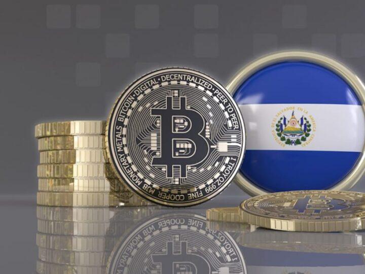 El Salvador compró 150 bitcoin y suma 700 BTC