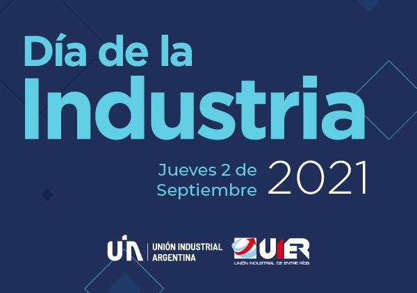 Sin el Presidente la UIA celebra el Día de la Industria