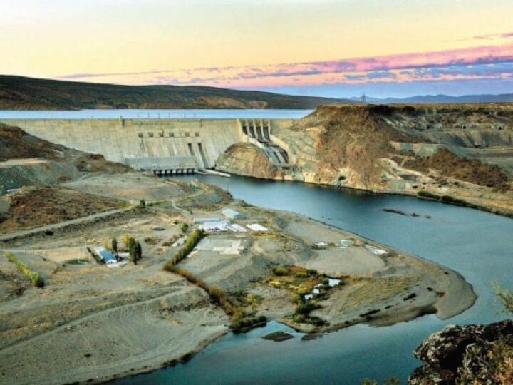Nación busca reactivar el proyecto represa Chihuidos
