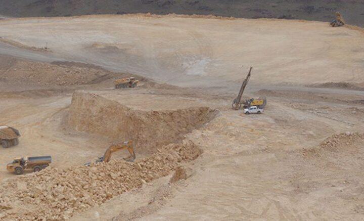 Patagonia Gold Corp. anuncio sus resultados trimestrales