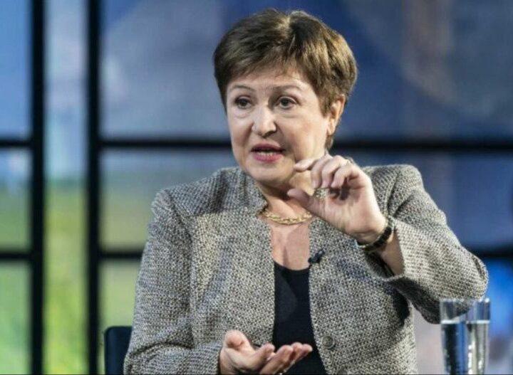Georgieva volvió a pedir un plan confiable
