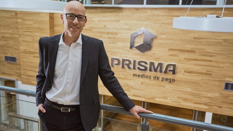 Martín Kaplan asume como CEO de Prisma Medios de Pago