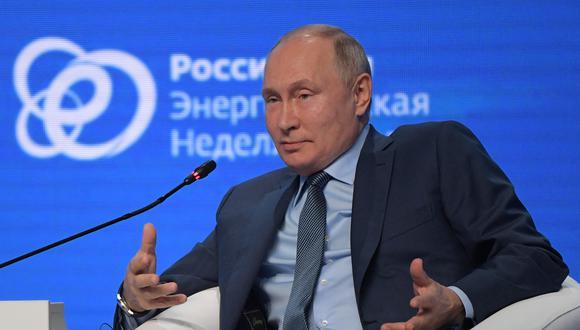 Crisis energética: Rusia está dispuesta a ayudar a la región