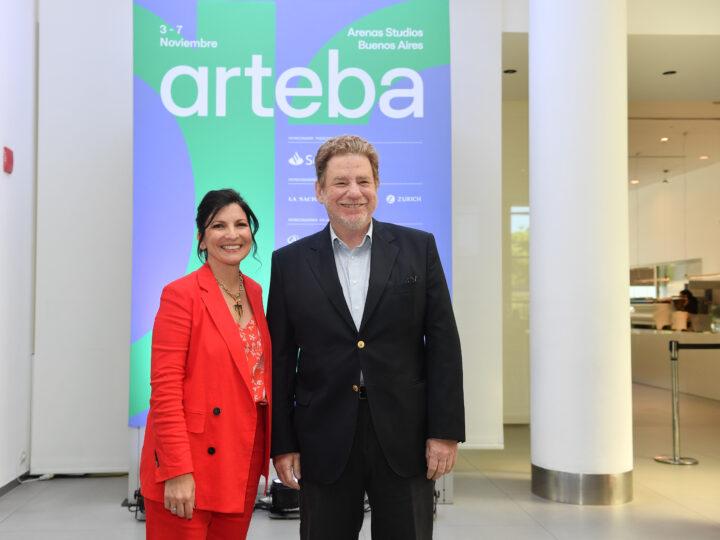 El Banco Ciudad nuevamente junto a arteBA