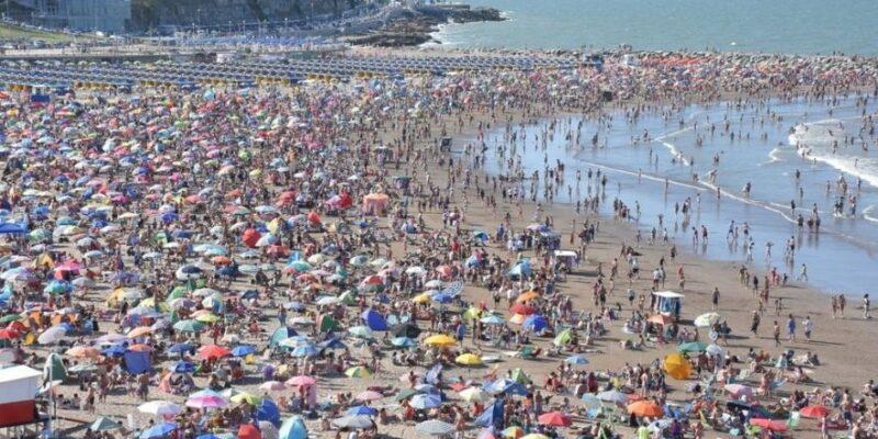 El turismo dio un salto en el fin de semana XL y potencia la reactivación económica