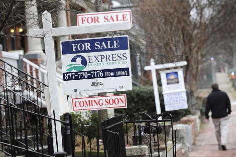 Los bonos hipotecarios de EE.UU. Se ven afectados por los planes de retirada de la Fed