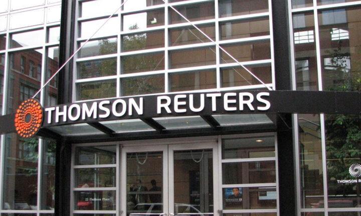 Thomson Reuters presenta fondo de capital de emprendimiento